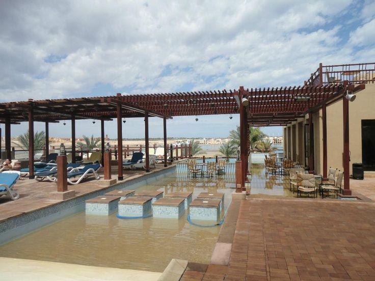 Marina Lodge at Port Ghalib (Marsa Alam, Egypte) - Hotel Beoordelingen - TripAdvisor