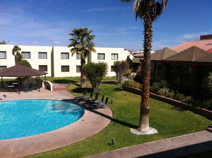 Park Hotel Calama en Calama, Antofagasta