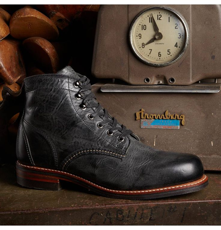 25  best ideas about Mens casual boots on Pinterest | Men's ...