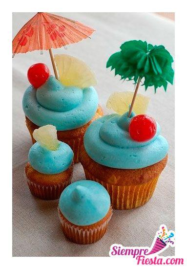 Ideas para fiesta de cumpleaños al estilo Hawaii. Encuentra todos los artículos para tu fiesta en nuestra tienda en línea: http://www.siemprefiesta.com/fiestas-infantiles/ninas/articulos-hawaiana.html?utm_source=Pinterest&utm_medium=Pin&utm_campaign=Hawaii