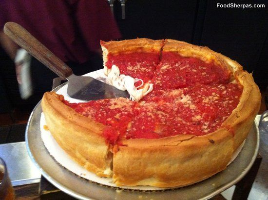Giordano's, Chicago: See 563 unbiased reviews of Giordano's, rated 4 of 5 on TripAdvisor and ranked #86 of 8,903 restaurants in Chicago.