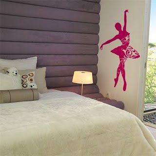 Ballet beautiful and chang 39 e 3 on pinterest - Fotos de decoracion de recamaras ...