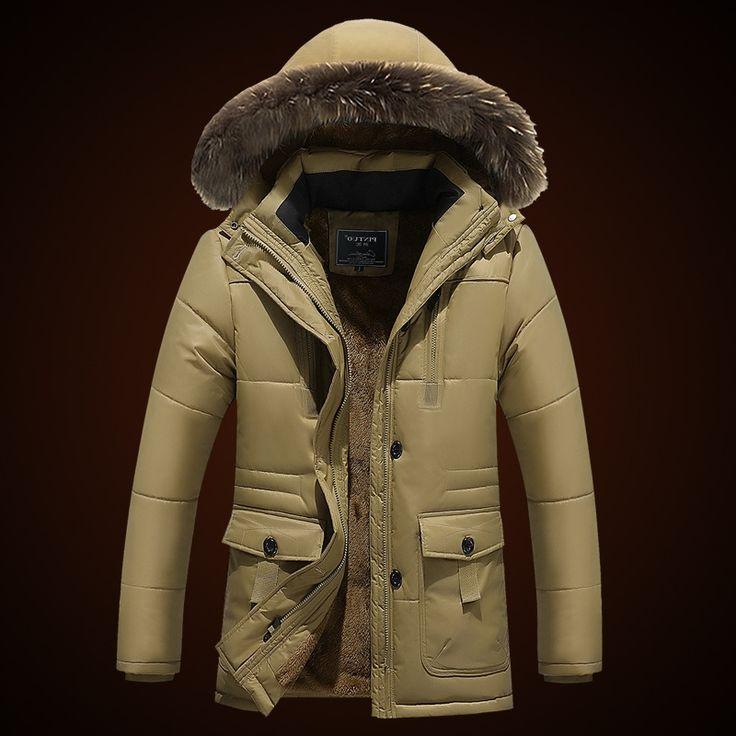 39.50$  Watch here - https://alitems.com/g/1e8d114494b01f4c715516525dc3e8/?i=5&ulp=https%3A%2F%2Fwww.aliexpress.com%2Fitem%2FNew-Down-Coat-Winter-Jacket-Men-Casual-Warm-Coat-Outerwear-Parka-Men-s-Long-Coat-Plus%2F32731960102.html - New Down Coat Winter Jacket Men Casual Warm Coat Outerwear Parka Men's Long Coat Plus Size Down Jacket Men Brand Clothing MT079 39.50$