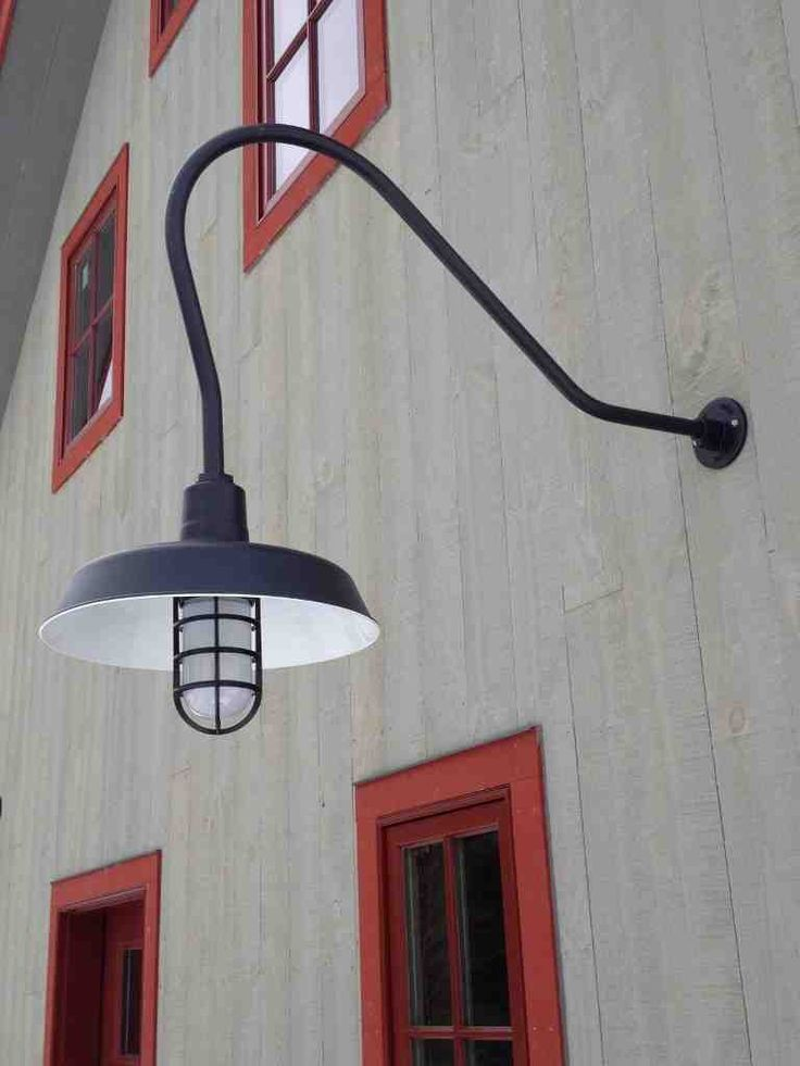36 best lih 172 outdoor lighting fixtures images on pinterest gooseneck outdoor barn light the finest innovations in the light making industry mozeypictures Gallery