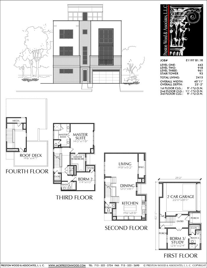 88 Best Floor Plans Images On Pinterest