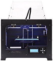 Go to http://discounted-3d-printer-store.co.uk/qidi-technology-dual-extruder-desktop-3d-printer-qidi-tech-ifully  to review QIDI TECHNOLOGY Dual Extruder Desktop 3D Printer QIDI TECH I,Fully Metal Frame Structure - Acrylic Cover,W/2 Free Filaments