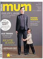 mum magazine oct 2013
