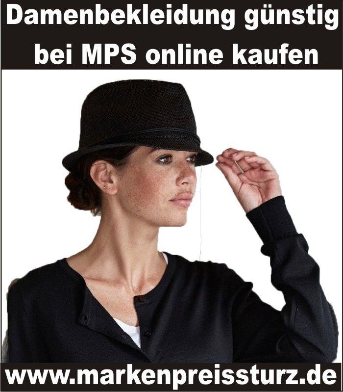 Günstige Damenbekleidung bekommst Du bei MPS Markenpreissturz.de. SCHAU DOCH MAL VORBEI! Damenmode jetzt günstig kaufen. #fashion #damen #style shoppen