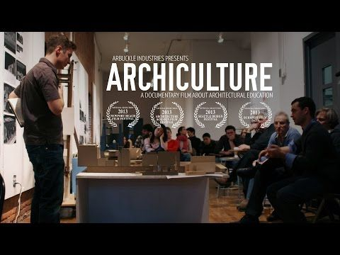 Archiculture: a documentary film that explores the architectural studio (Legendado) - YouTube