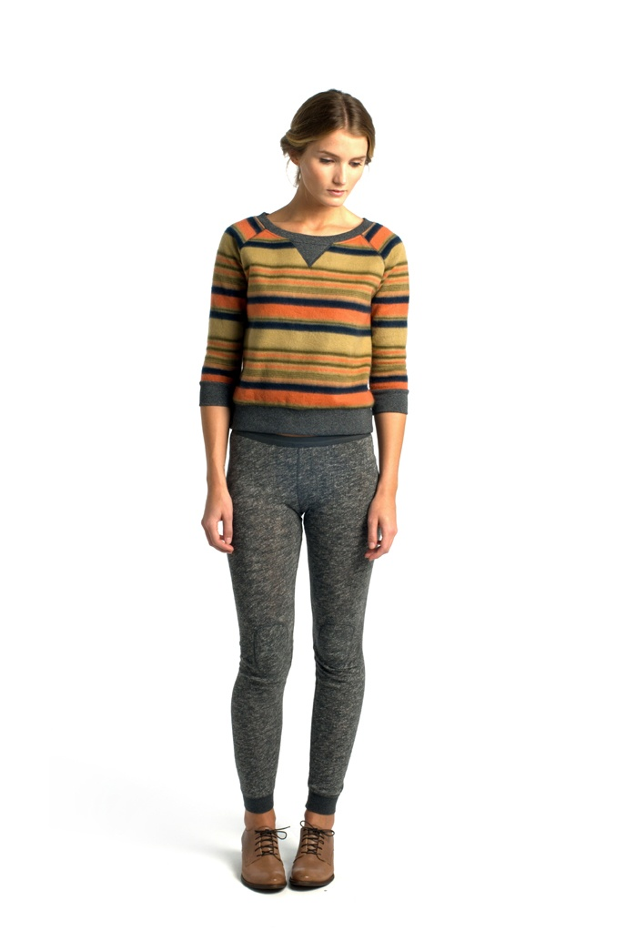 STRIPED FRANKIE by Lifetime Collective - $99.00