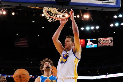 NBA standings 2013: Warriors trailing Clippers in Pacific Division