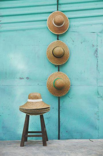 Un chapeau de plage pour se protéger du soleil - 20 photos canon pour découvrir la nouvelle collection Ikea - CôtéMaison.fr