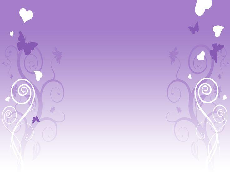 lavender background wedding -Wedding Invitation Border ...