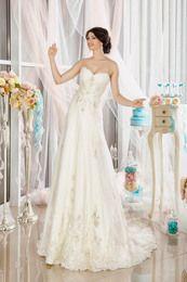 Grace - Wedding Dress by Natali Styran $1,664.00