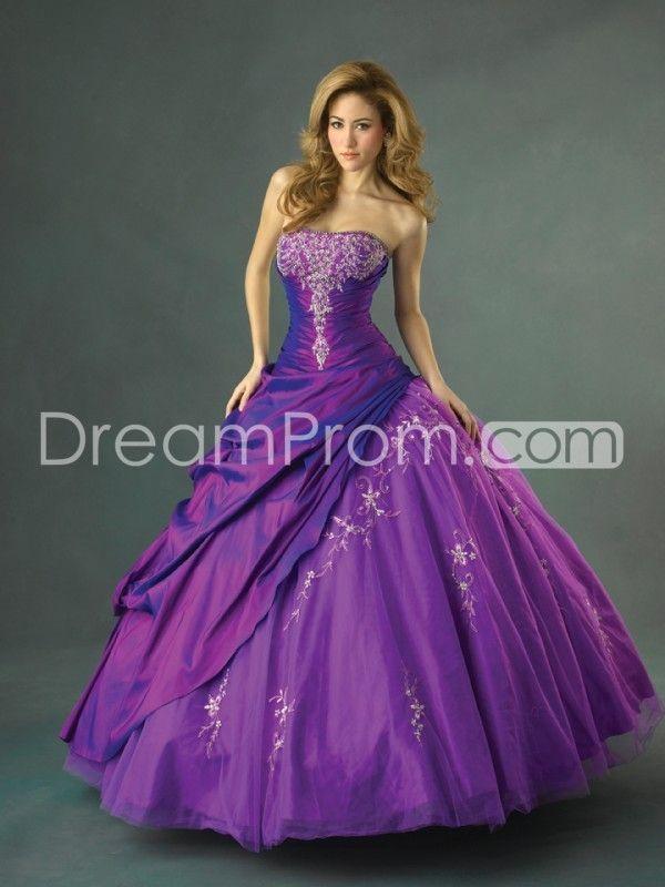 Mejores 10 imágenes de prom 2 en Pinterest | Vestidos bonitos ...