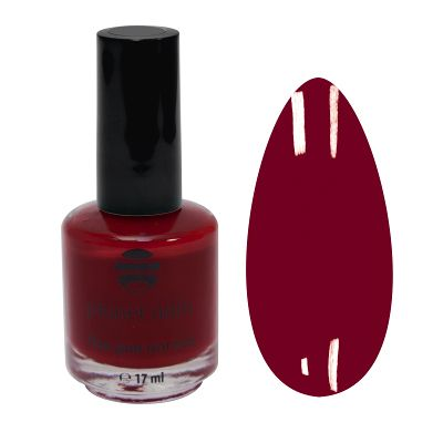 Лак для ногтей с эффектом гелевого покрытия Planet Nails (886) 17мл 14886