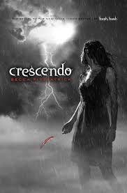 CRESCENDO (hush hush 2)