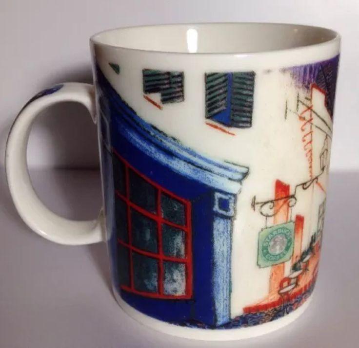 #starbucks#chaleur#coffee#mugs#vincent #vangogh