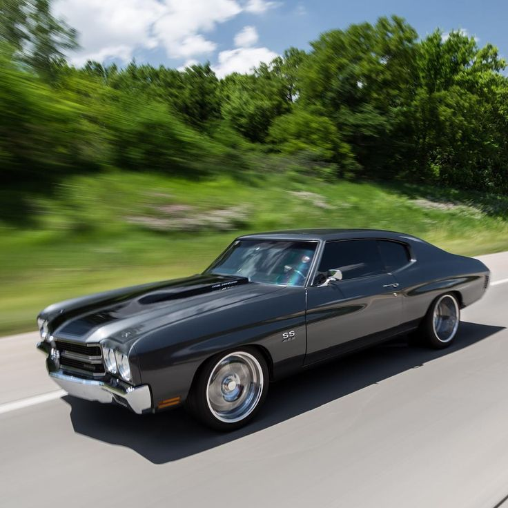 2896 best Chevelles images on Pinterest | Chevrolet chevelle ...