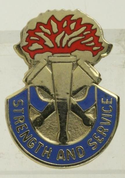 21st Replacement Battalion