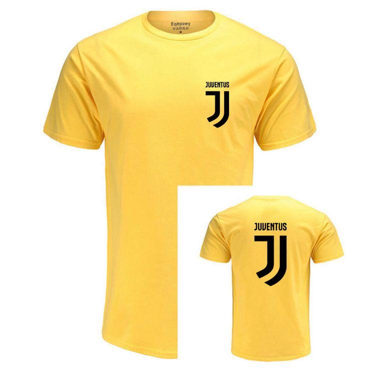 Eqmpowy T Shirt Men S Lastest 2016 Fashion Short Sleeve Juventus Printed T Shirt Funny Tee. Click visit to buy #T-Shirts