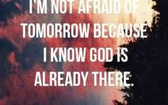Quotes About Living Life Through God