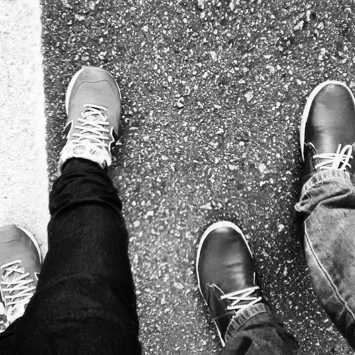 Juntos na vida e no Making Love
