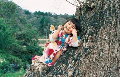 일본 아기