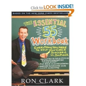 A good book.Education Student, 55 Workbook, Classroomschool Ideas, Clark Academy, Essential 55, Ron Clark, Good Book, Classroom Schools Ideas, Classroom Ideas