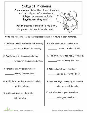 174 best Grammar Worksheets images on Pinterest | Grammar ...