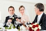 Sample Wedding Speeches and Toasts for Mother and Father of Bride