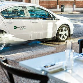 See How Enterprise CarShare Works