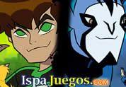 Juego de Ben 10 Omniverse el Regreso de Psyphon   JUEGOS GRATIS: http://www.ispajuegos.com/jugar6444-Ben-10-Omniverse-el-Regreso-de-Psyphon.html