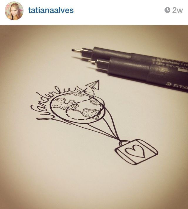 Tatuadora: Tatiana Alves