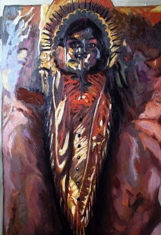 The Guardian of dreams | J.M.K ART