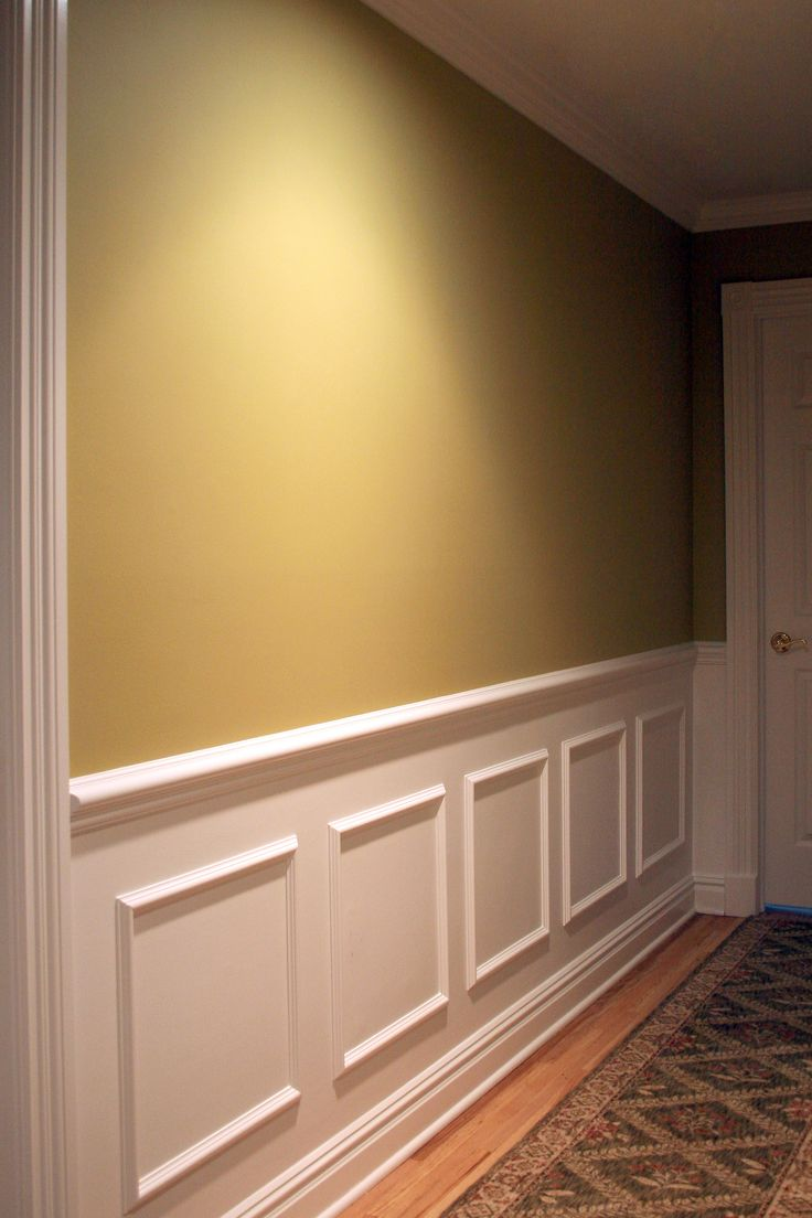 Pin by Pratt & D\'Angelo on Wainscoting by P&D | Pinterest | Wainscoting