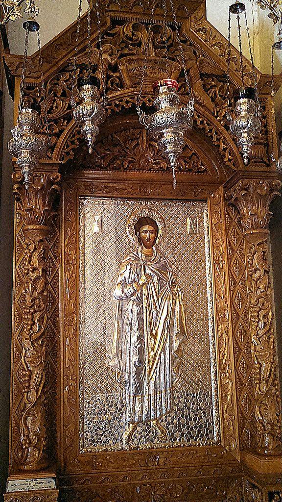 https://flic.kr/p/oGW8VB | Saint Dimitrios Church, Thessaloniki, Greece