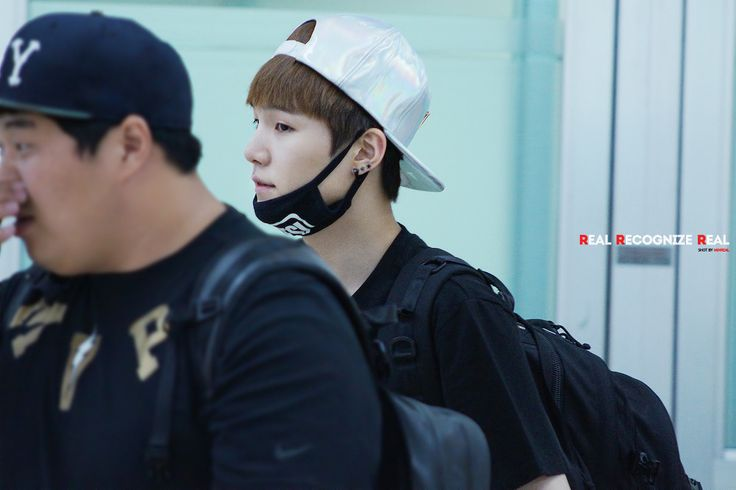REAL RECOGNIZE REAL :: 140721 GMP