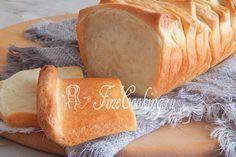 Итальянский хлеб Гармошка