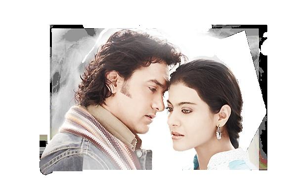 Rehan & Zooni (Fanaa)