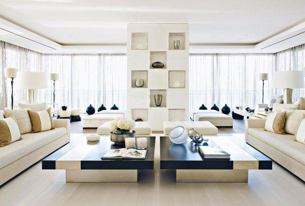Los 10 mejores dise adores de interiores del mundo interiores pinterest interiores el - Disenadores de interior ...