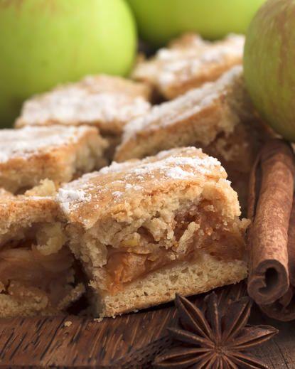 Apfel-Becherkuchen Rezept - SONNENTOR.com