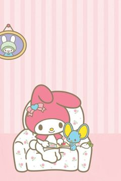 Sanrio Wallpapers | Free for iPhone and Galaxy from Lollimobile