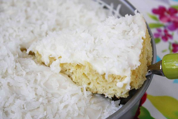 Yellow Cake Recipe Laura Vitale: 17 Best Images About Jenny Can Cook On Pinterest