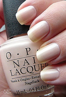 Your Royal Shyness by OPI
