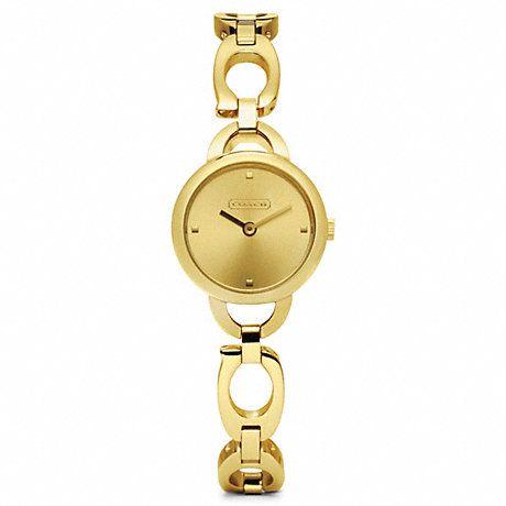 da watch stille gold