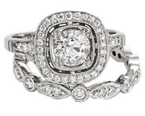 Engagement Rings | Engagement & Bridal | Lannah Dunn Fine Jewellery