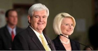 USA DAILY REPORTS: Gingrich Got A New Job: What Donald Trump Just Did...