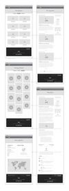 08 preview image wireframe and sitemap creator.  thumbnail