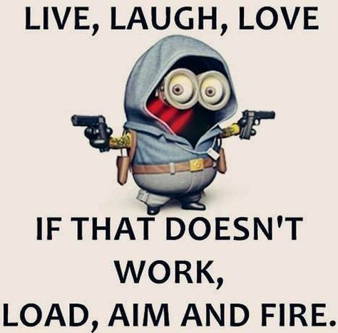 Funny Quotes : Best 45 Very Funny minions Quotes #minions meme More - Sharing is...